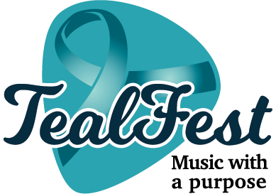 TealFest Logo